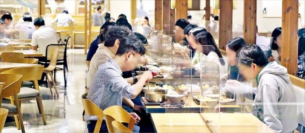 삼성 사내식당 개방 돌고돌아 신세계·풀무원 최종 선정