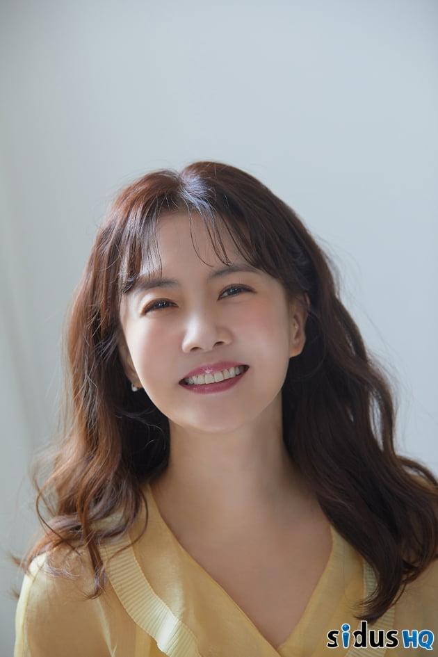 박소현/사진=싸이더스HQ