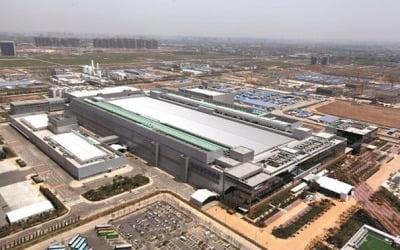 """""""중국은 가만 있겠나""""…바이든에 난감해진 삼성"""