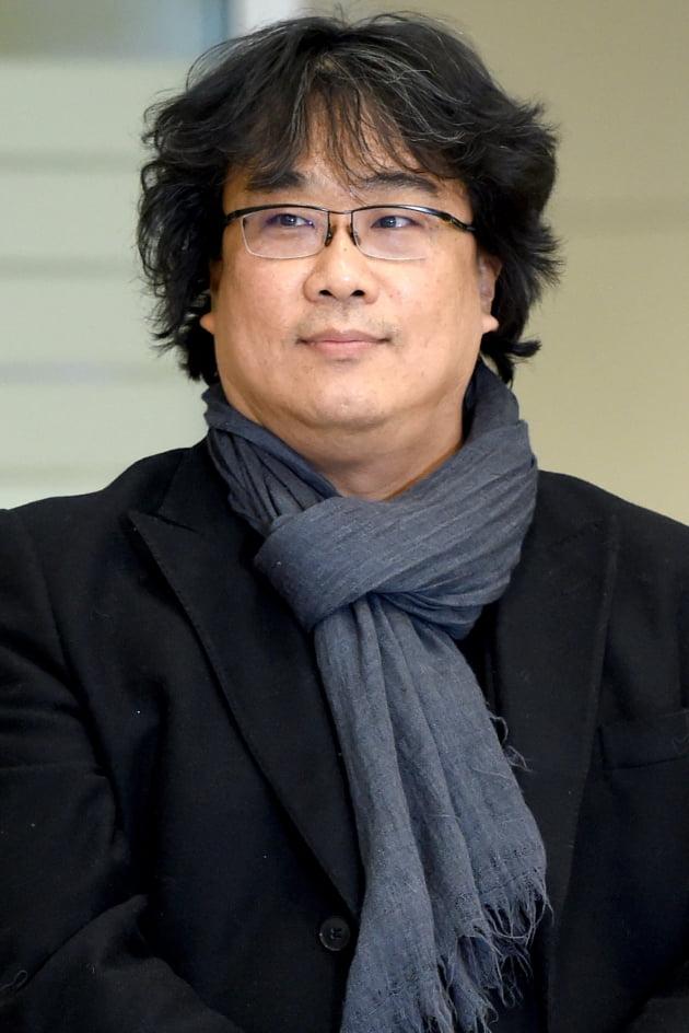 """봉준호, 亞증오범죄·BLM 언급하며 """"창작자들도 맞서야"""" [종합]"""