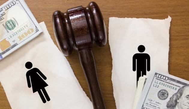 이혼 시 고려할 '쩐의 공식'은?
