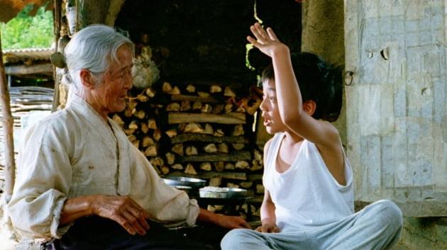 '하늘의 집으로' 떠난 김을분 할머니
