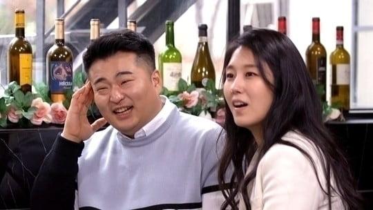 이원일♥김유진, 지난달 결혼 /사진=MBC 제공