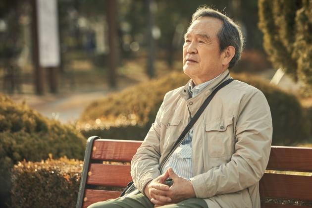 '나빌레라' 박인환/사진=tvN