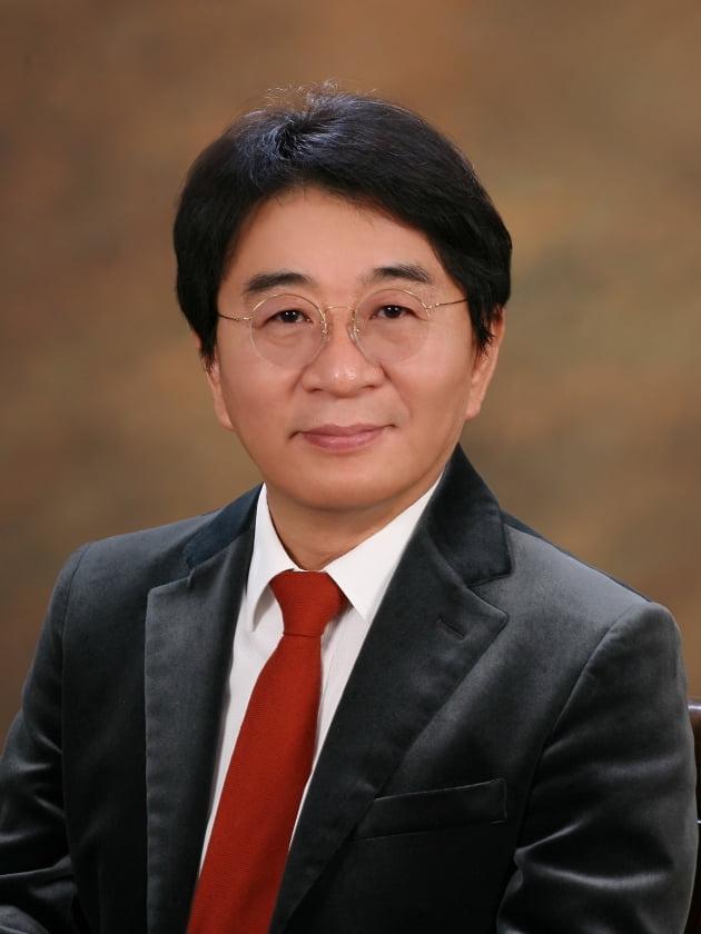 김광호 부산대 재료공학부 교수, 과학기술훈장 최고등급 '창조상' 수훈