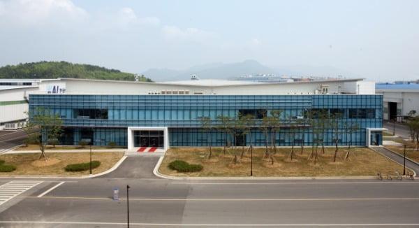 KAI, 스마트 제조 시스템 구축에 985억 투자