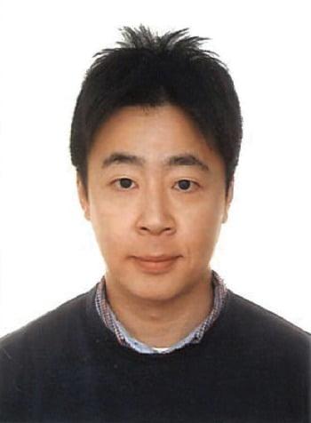 강수철 도로교통공단 정책연구처장.
