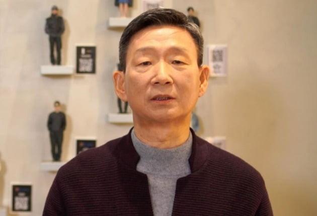 황현식 LG유플러스 대표이사 [사진=연합뉴스]