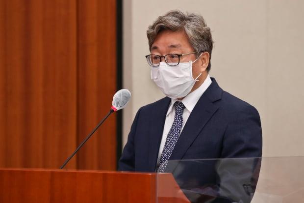 채희봉 한국가스공사 사장. 사진=뉴스1