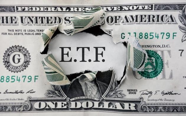 박스권 장세, ETF·EMP 등 간접투자로 돌파