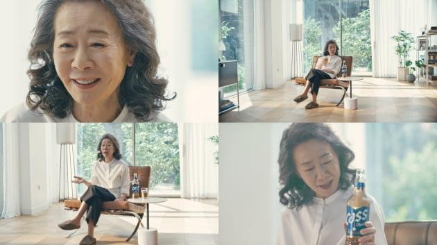 """""""할머니에 빠진 MZ세대""""…광고업계 잇단 '러브콜'"""