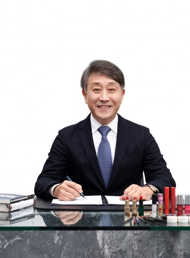 배은철 씨앤씨인터내셔널 대표이사. (사진 = IR큐더스)