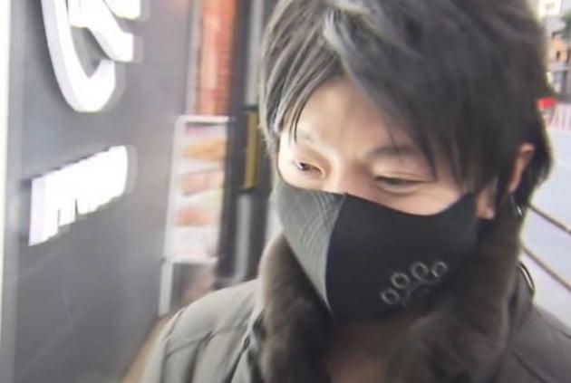 35명의 여성과 동시에 교제한 타카시 미야가와/사진=뉴욕포스트