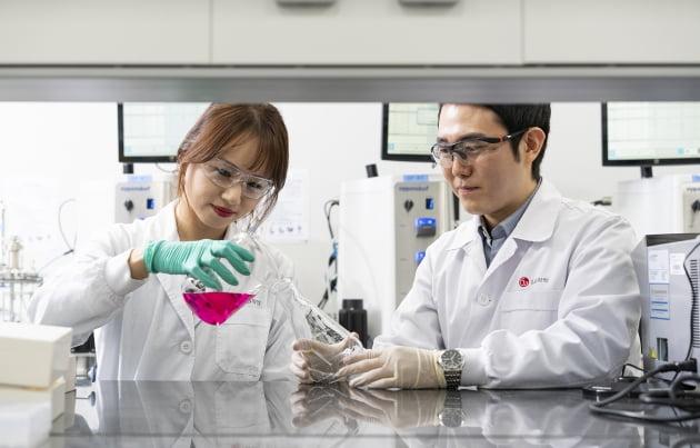 LG화학, 자가면역질환 치료제 中 트랜스테라에 기술이전
