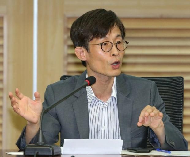 안병진 경희대 미래문명원 교수. 사진=연합뉴스