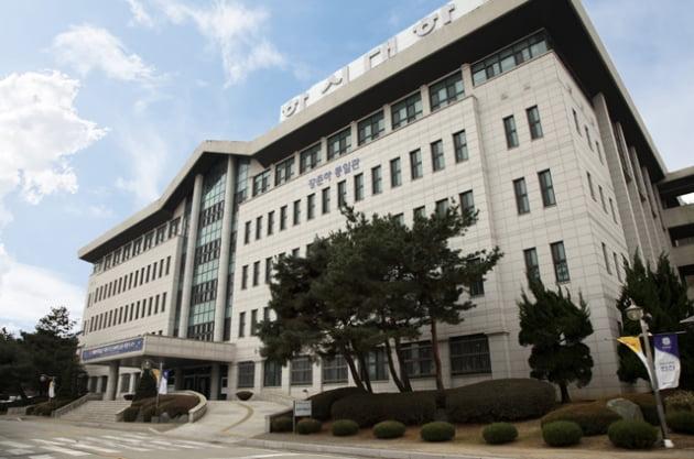 한신대 창업보육센터, '경영평가 우수등급(A등급)' 획득