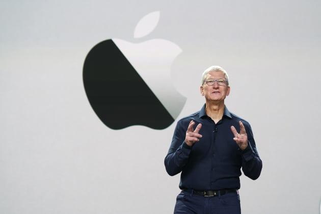 반도체 부족 사태에…애플· 포드 등 실적 꺾인다