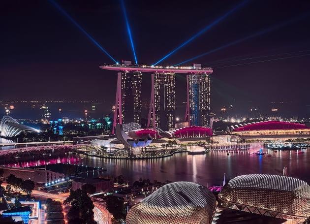 싱가포르 10월 아시아 최대 관광산업 박람회 오프라인 개최