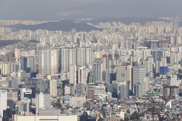 25 차 부동산 대책에도 … 서울 7 억 아파트 13 억