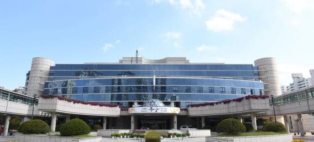 하남시청 전경. 사진=연합뉴스