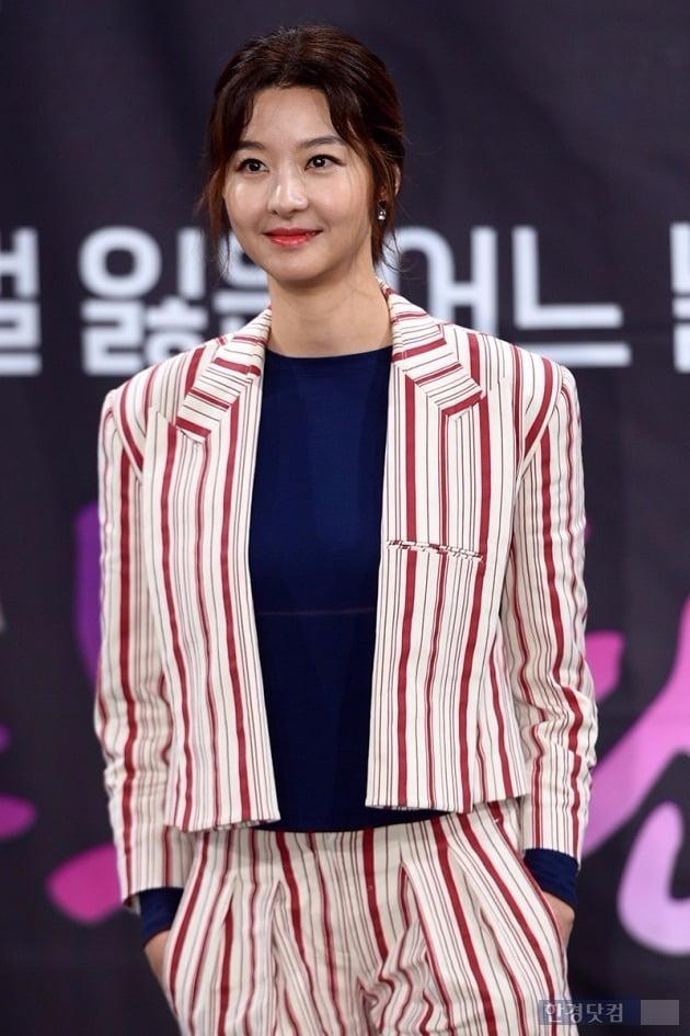 배우 송선미 출연 확정 / 사진 = 한경DB