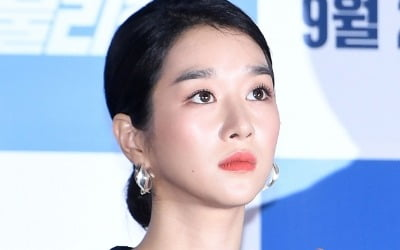 """""""뺨 맞고 날아가…"""" 서예지, 학폭 의혹까지 '발칵'"""