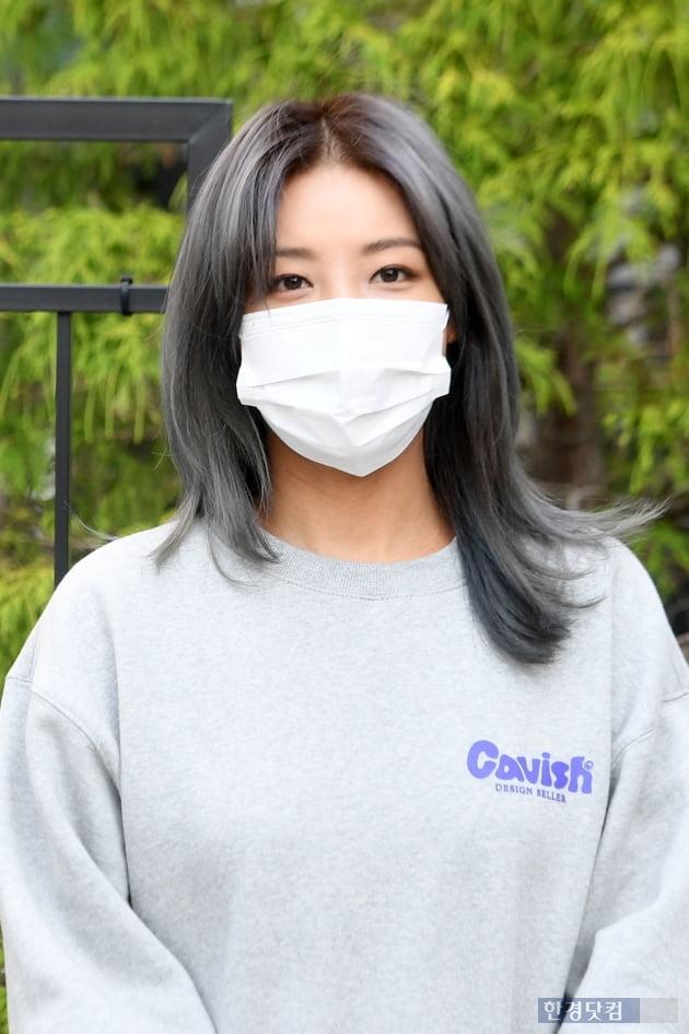 [포토] 유빈, '명불허전 아름다운 미모~'