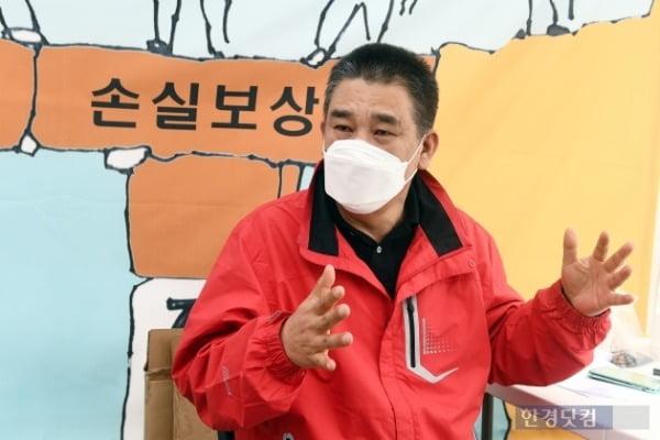 최승재 국민의힘 의원. 사진=변성현 한경닷컴 기자 byun84@hankyung.com