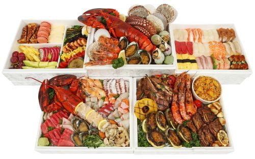 신세계푸드'보노보노', 고급 식재료 구성'프리미엄 파티팩' 출시