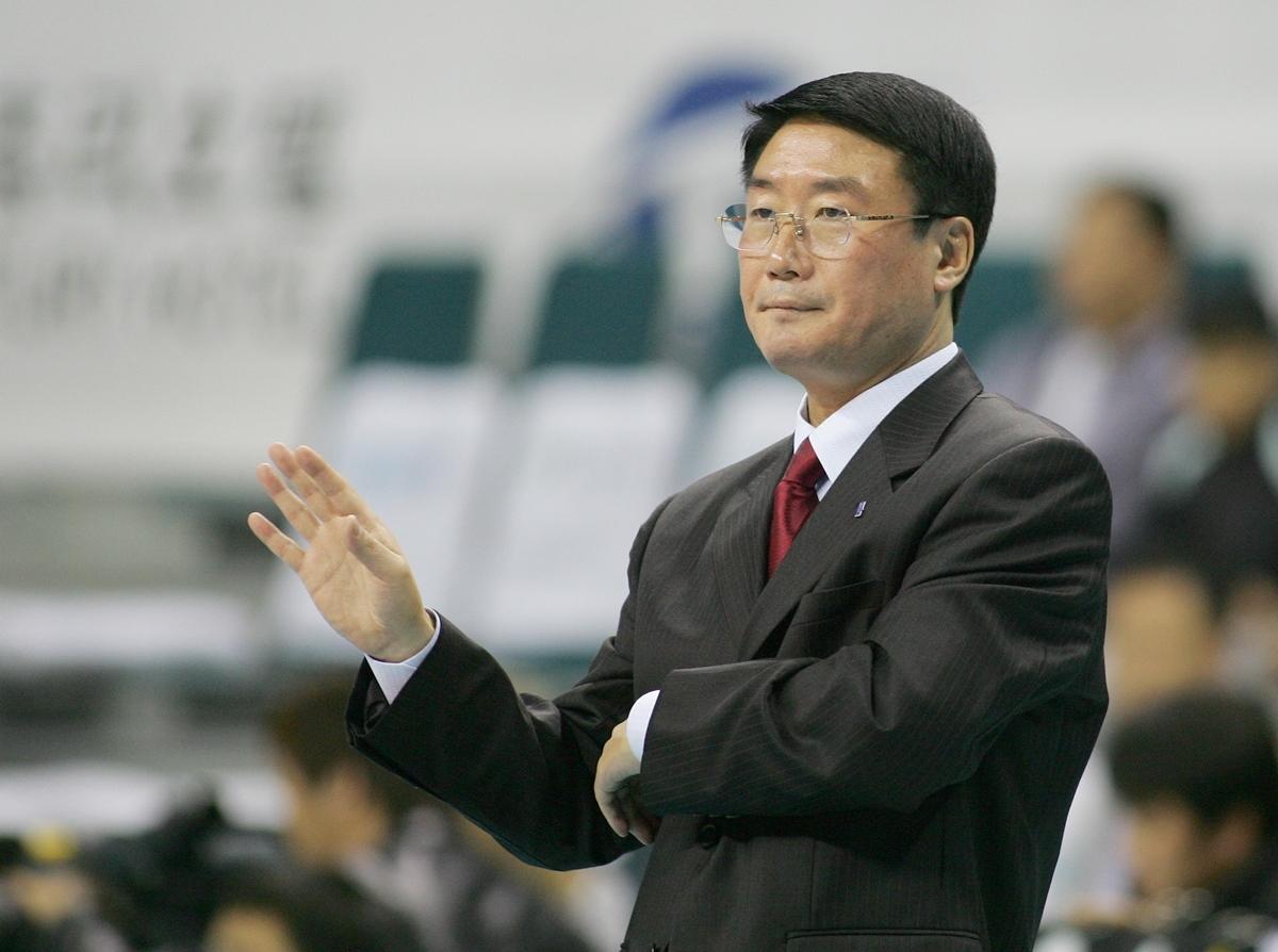 '런던 4강 신화' 김형실 감독, 페퍼저축은행 초대 사령탑 선임