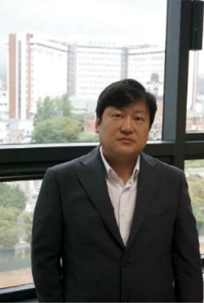 [인터뷰] 엠진바이오 구의서 대표이사, 실패에서 성공의 길을 걷다