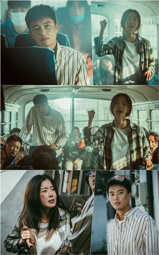 언더커버 (사진=스토리티비, JTBC스튜디오)