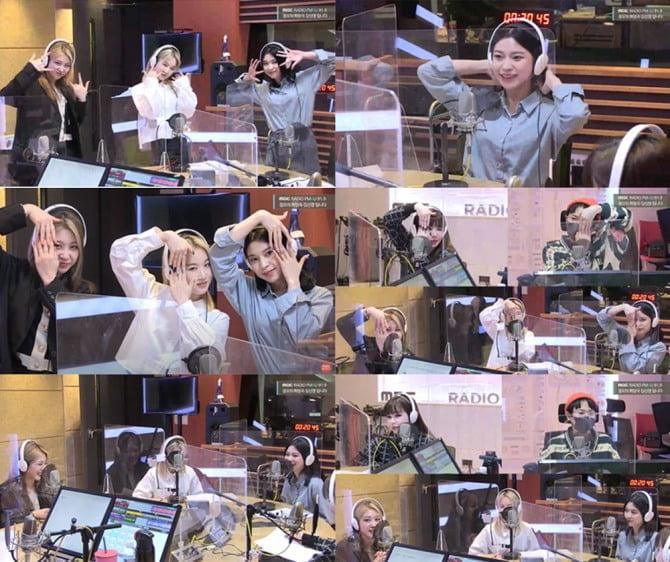 """'정희' 써드아이, 박봄에 열렬한 팬심 과시…""""너무 긴장해서 심장이 튀어나올 것 같다"""""""