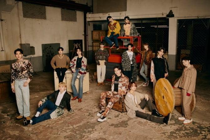 세븐틴, 日 '히토리쟈나이' 음원 선공개…현지 음원차트+아이튠즈 차트 정상