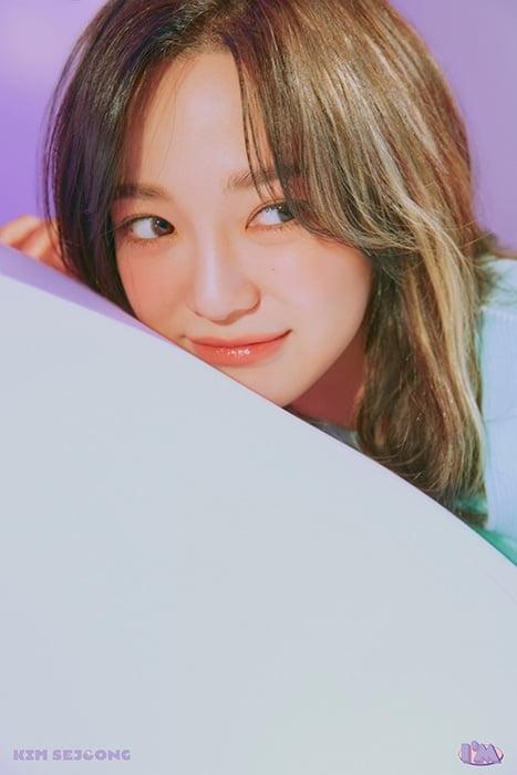 김세정, '가수↔배우' 만능 아티스트의 좋은 예