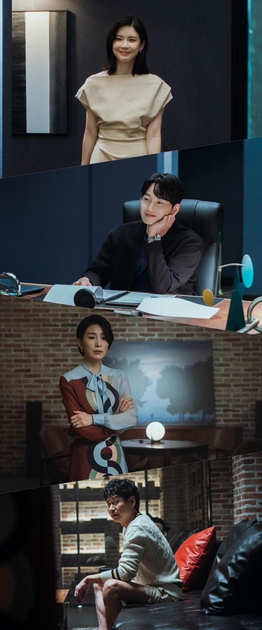 마인 (사진=tvN)