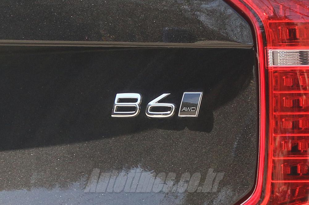 [시승]300마력 마일드 하이브리드, 볼보 XC60·90