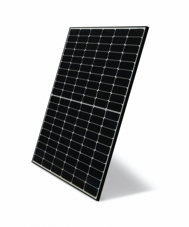 LG전자, 고효율 태양광 모듈 '네온 H' 출시