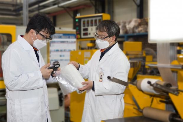 코오롱인더스트리, 생분해성(썩는) 플라스틱으로 친환경 소재 시장 공략