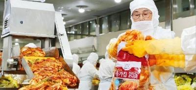 """""""한국선 흔한데…"""" 美서 '인기 폭발' 한국 식품"""