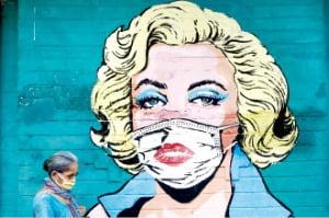 [이 아침의 풍경] 세계 백신공장 '내 코가 석 자'