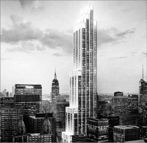 메리츠증권, 4천억 투자한 뉴욕 콘도에 발목