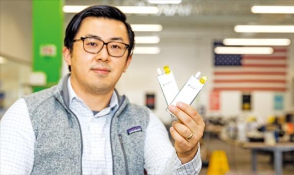 SK 그룹, 투자 마스터로 거듭나 이번에는 차세대 배터리 잭팟