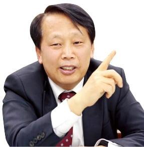 """이성 서울 구로구청장 """"구로차량기지에 IT산단 조성, 스마트도시로"""""""