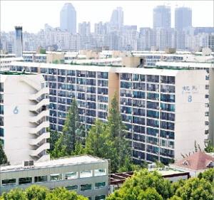 오세훈의 '新서울' 어떻게…강남·여의도 재건축 규제 빠르게 풀릴 듯