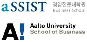 aSSIST 경영전문대학원, 알토대 복수학위 MBA…교육생 전원 핀란드 MBA 석사 취득