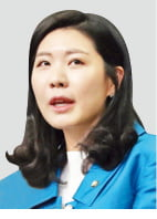 """신현영 """"민심 못 듣는 與 의사결정 구조 바꿔야"""""""
