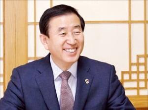"""조길형 충주시장 """"경영 애로 해소…기업의 든든한 동반자 될 것"""""""