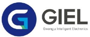 광주가 보증하는 스마트가전 브랜드 'GIEL'