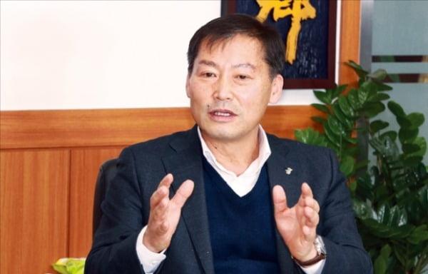 """전춘성 진안군수 """"국내 최초 홍삼특구…진안 新성장 동력 될 것"""""""